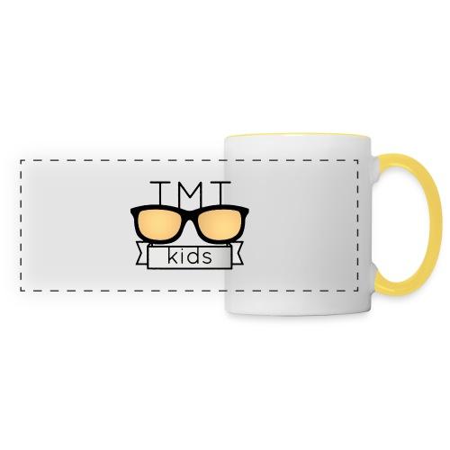 TMT Too Much Talent 09/17 - Panoramic Mug