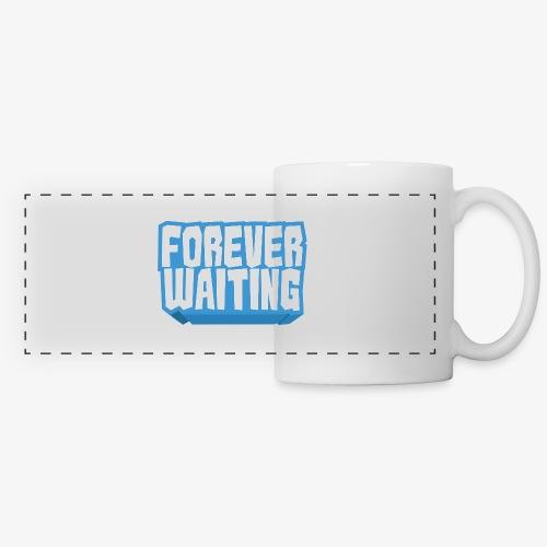 Forever Waiting - Panoramic Mug