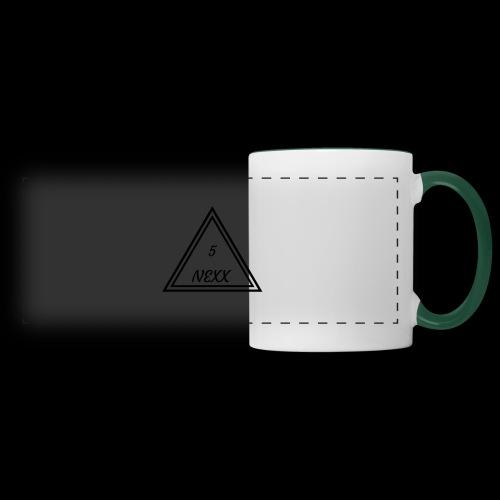 5nexx triangle - Panoramamok