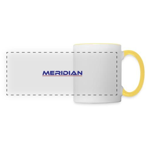 Meridian - Tazza con vista