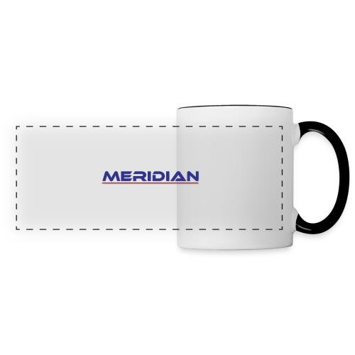 Meridian - Tazza panoramica