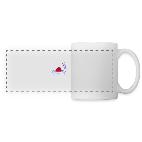 Project 3 - Taza panorámica