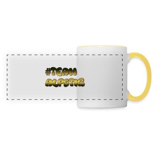 #TEAMALPSTIG3 - Panoramamugg