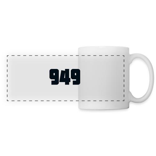 949black - Panoramatasse