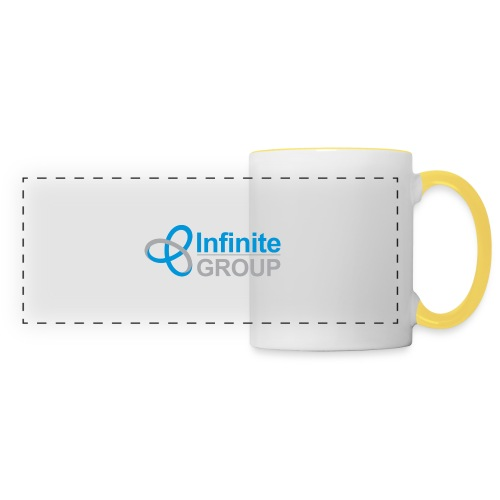 The Infinite Group - Panoramic Mug