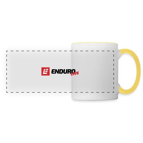 Enduro Live Clothing - Panoramic Mug