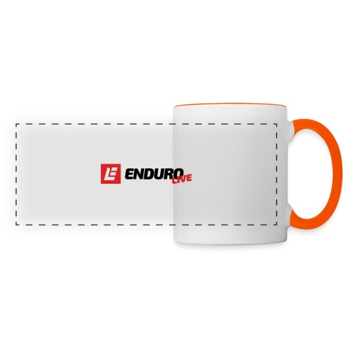Enduro Live Clothing - Panoramic Mug