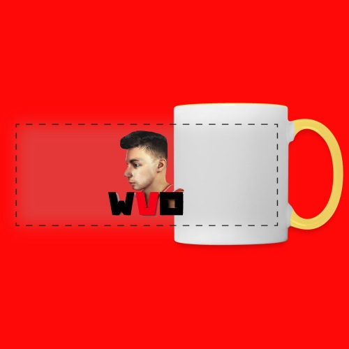WVO OFFICIAL - Panoramic Mug
