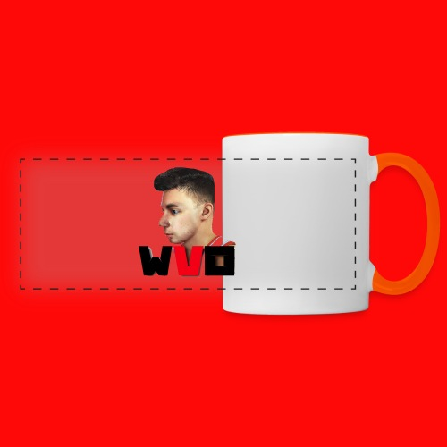 WVO OFFICIAL - Panoramic Mug