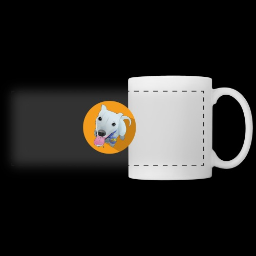 Computer figure 1024 - Panoramic Mug