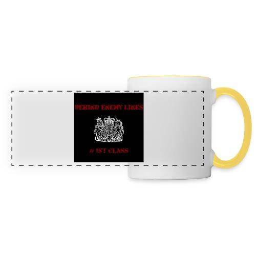 Front - Panoramic Mug