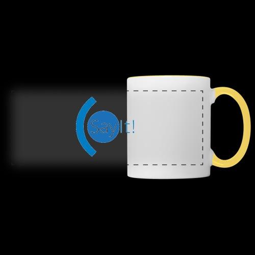 Sayit! - Panoramic Mug
