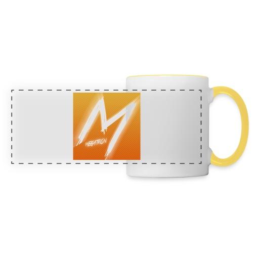 MegaTaza - Panoramic Mug