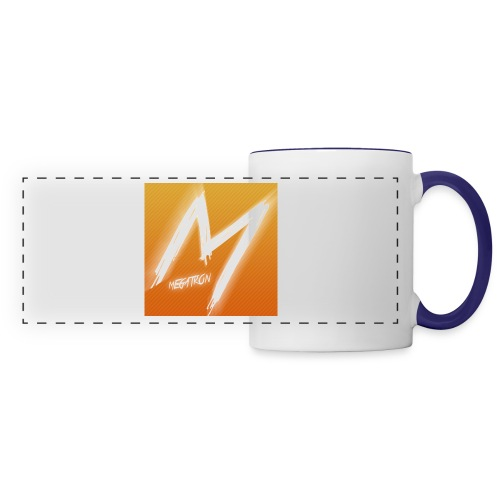 MegaTaza - Panoramic Mug