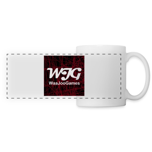 T-shirt WJG logo - Panoramamok