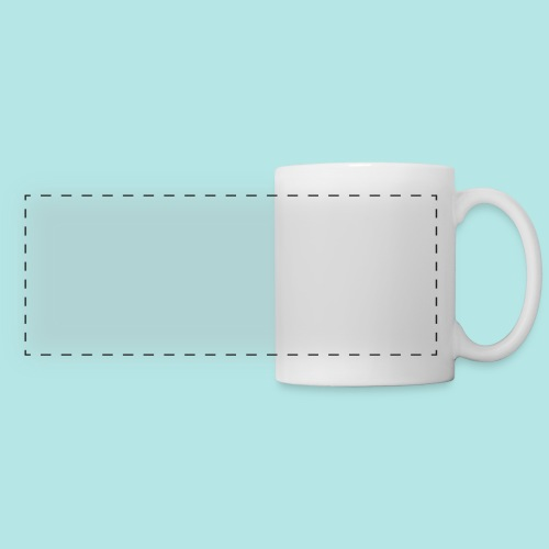 Wish big palmix - Panoramic Mug