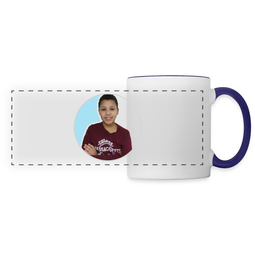 DatGamerXL - Panoramic Mug