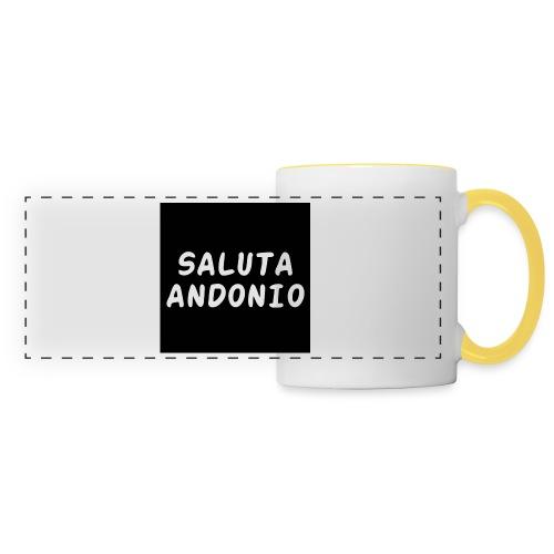 SALUTA ANDONIO - Tazza con vista