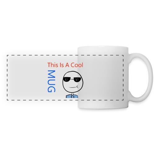 Kewl Mug - Panoramic Mug