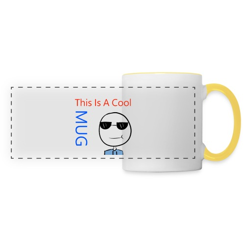 Kewl Mug - Panoramic Mug