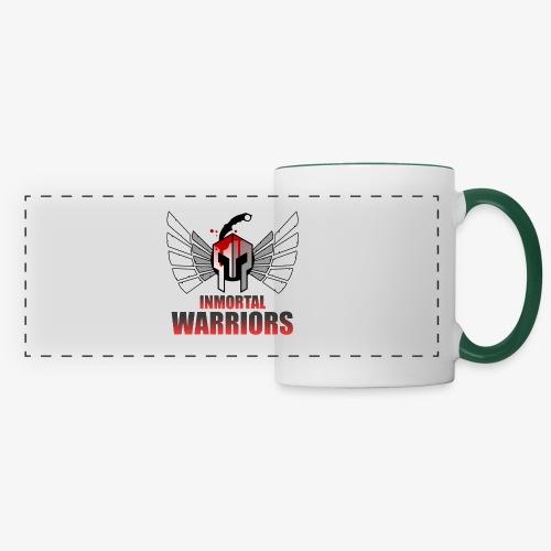 The Inmortal Warriors Team - Panoramic Mug