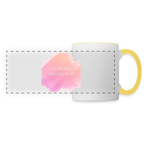 The Perfect Gift - Panoramic Mug
