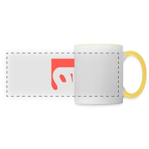 Feinwaru FS Logo - Panoramic Mug