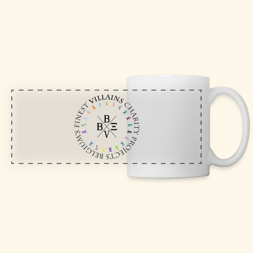 BVBE Charity Projects - Panoramic Mug