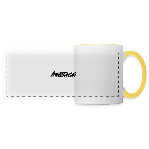 Immnotacat main design - Panoramamugg