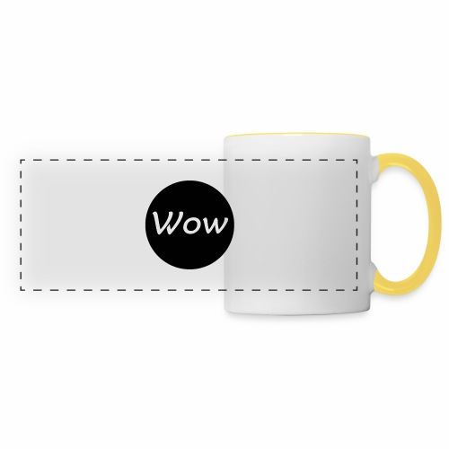 Vswow - Panoramic Mug