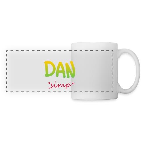 We all simp for Dan - Panoramakrus
