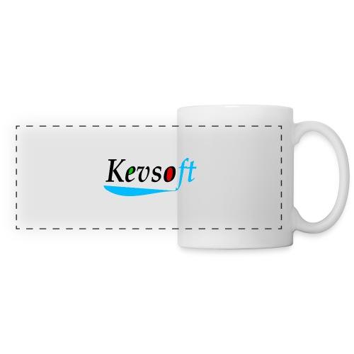 Kevsoft - Panoramic Mug