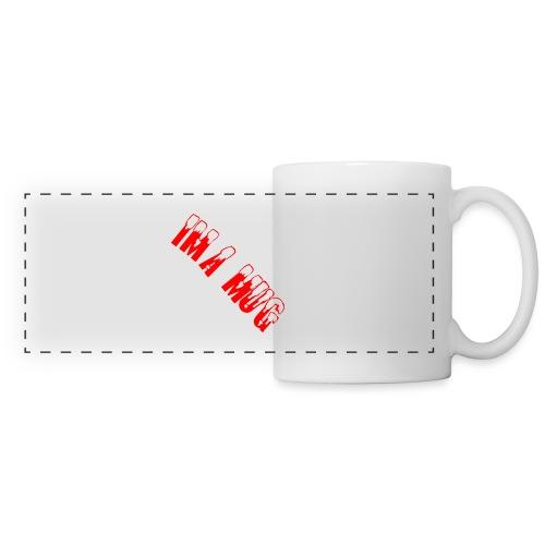 Im A Mug - Panoramakrus
