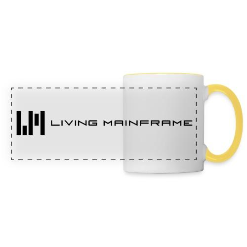 LivingMainframe long - Panoramatasse
