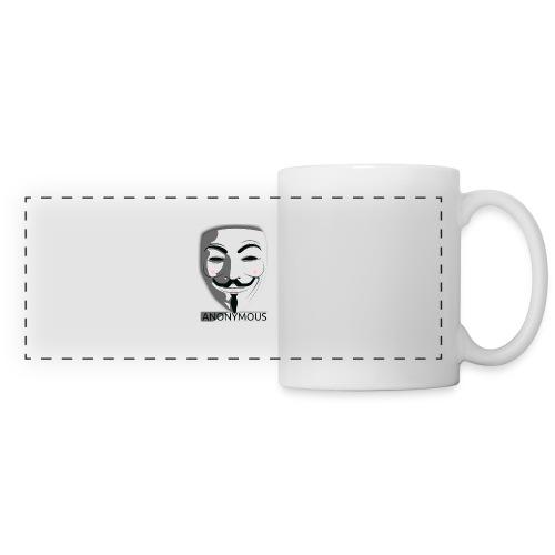 Anonymous - Panoramic Mug