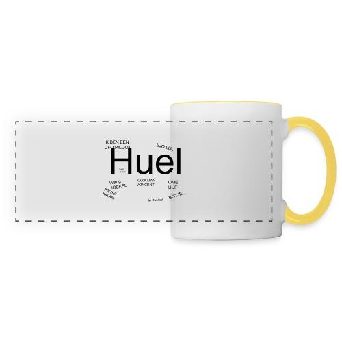 HUEL - Panoramamok