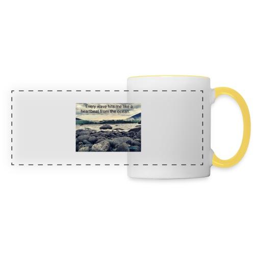 Oceanheart - Panoramakopp
