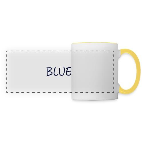 BLUE - Panoramamok