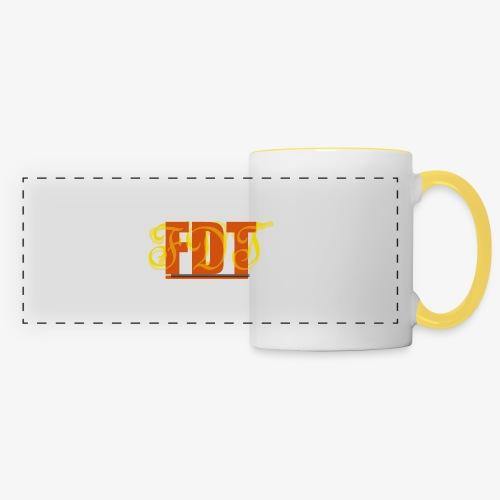 FDT - Panoramic Mug