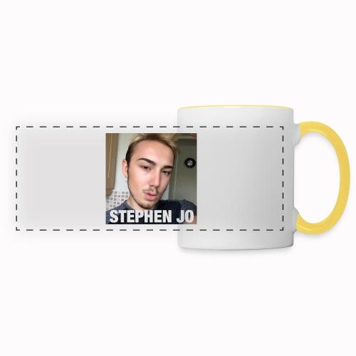 Stephen Jo Merchandise - Panoramic Mug