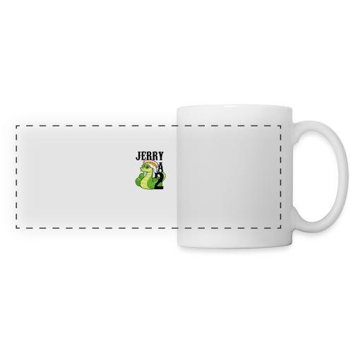 chechepent - Mug panoramique contrasté et blanc