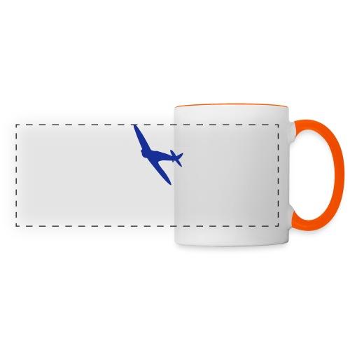 ukflagsmlWhite - Panoramic Mug