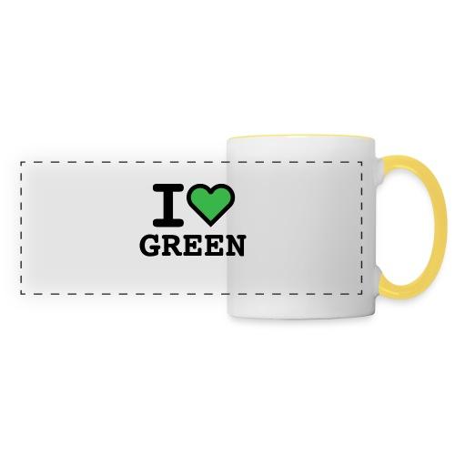 i-love-green-2.png - Tazza con vista