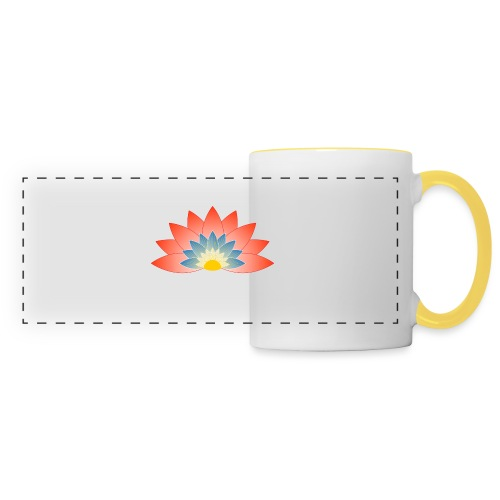 Support Renewable Energy with CNT to live green! - Panoramic Mug