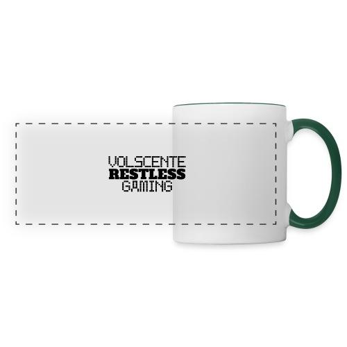Volscente Restless Logo B - Tazza con vista