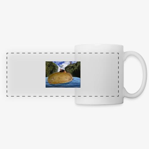 Test - Panoramic Mug