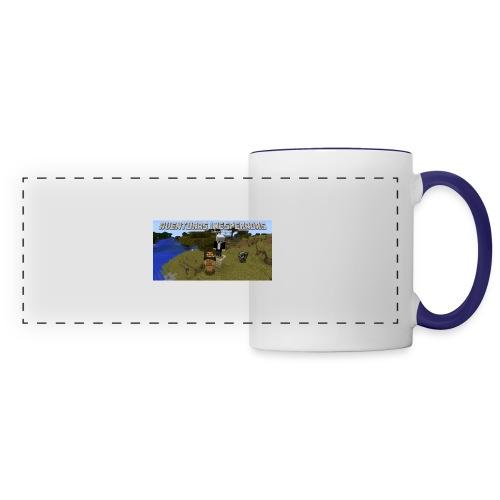 minecraft - Panoramic Mug