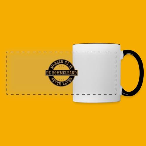 bb logo rond shirt - Panoramamok