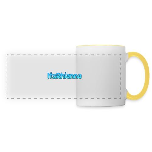 Merch - Panoramic Mug