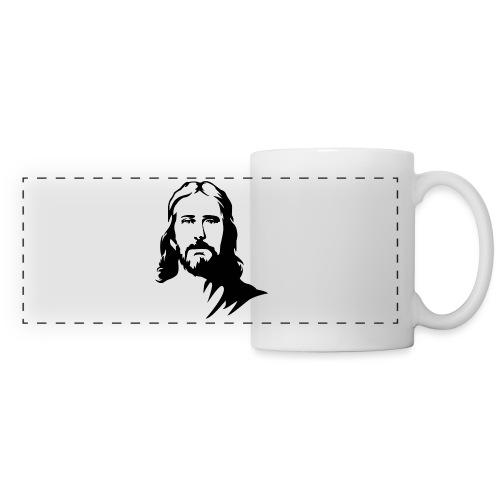jesus - Tazza panoramica